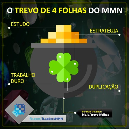 Sucesso no Marketing Multinivel