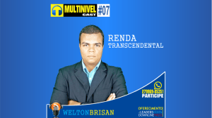 Multinível Cast - Renda Transcendental