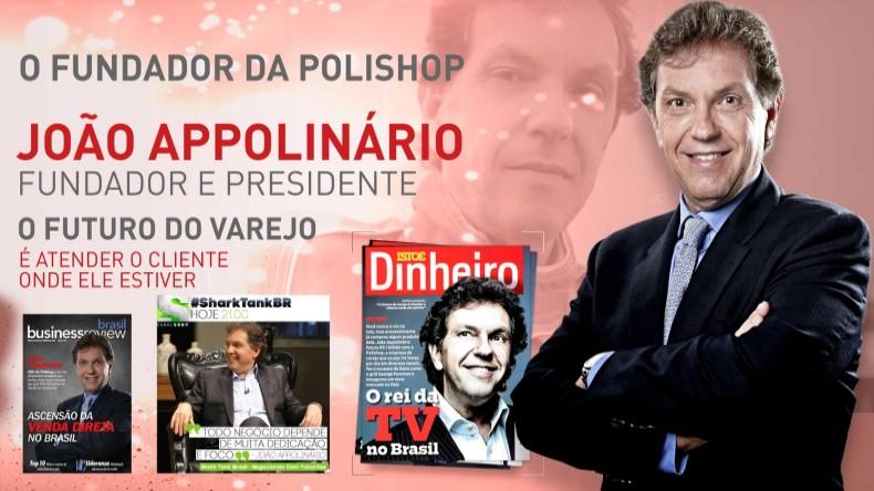 Marketing Multinível Polishop - Fundador