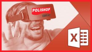 Simulação de Ganhos da Polishop | Plano de Negócios