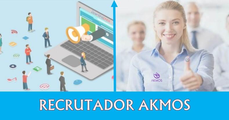 Meu Recrutador MMN Akmos Online