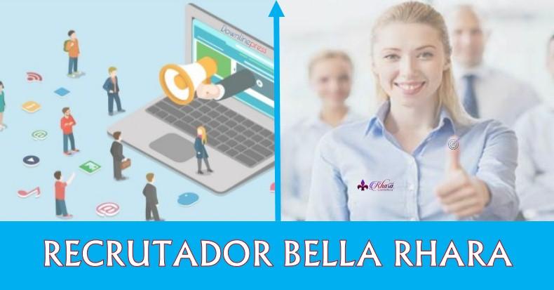 Meu Recrutador MMN Bella Rhara Online