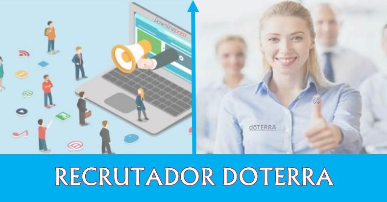 Meu Recrutador MMN DoTerra Online