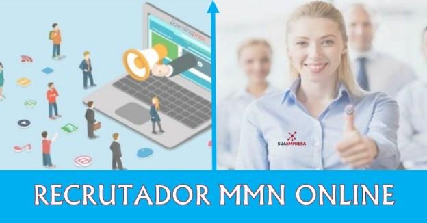 Meu Recrutador MMN Online