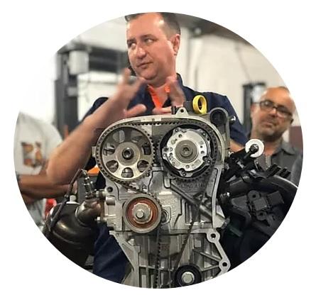 desvendando os novos motores vw ea211 3 e 4 cilindros funciona vale a pena e bom depoimentos confiavel curso do charles wolschick furada