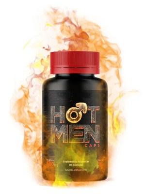 Hot Men Caps Funciona? Vale a Pena? É Bom? Tem Depoimentos? É Confiável? Comprimido da BU Suplementos Furada? - by iLeaders MMN