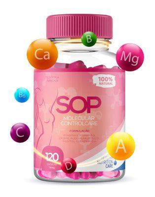 SOP Molecular ControlCare Funciona? Vale a Pena? É Bom? Tem Depoimentos? É Confiável? Suplemento da Healthy Nutrition Care Furada? - by iLeaders MMN