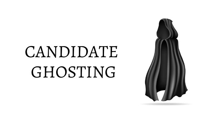 Candidate Ghosting