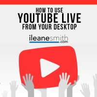 How to Start a YouTube Live Stream from Your Desktop