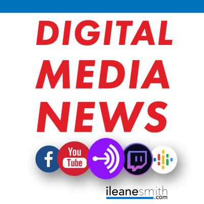 Digital Media News and Podcast Movement