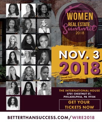 Women in Real Estate Summit