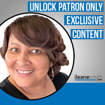 Unlock Patron Only Exclusive Content