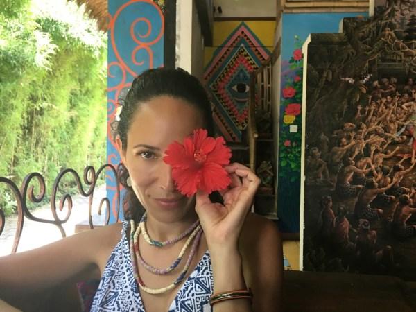 Flor de Bali Ile Simancas