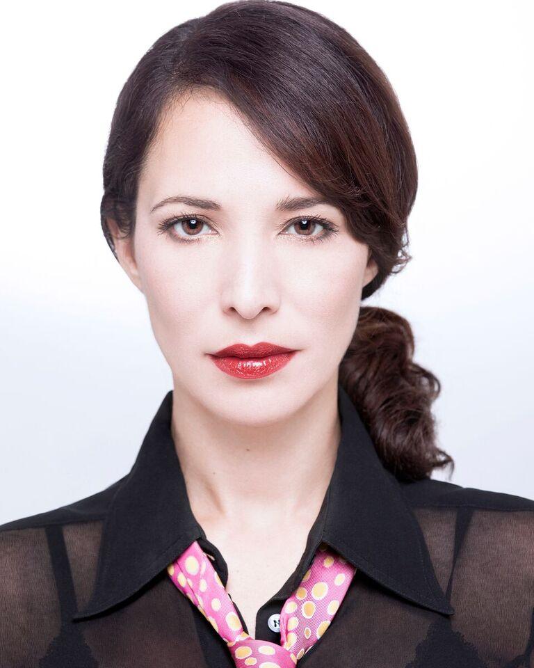 Ileanna Simancas Productora
