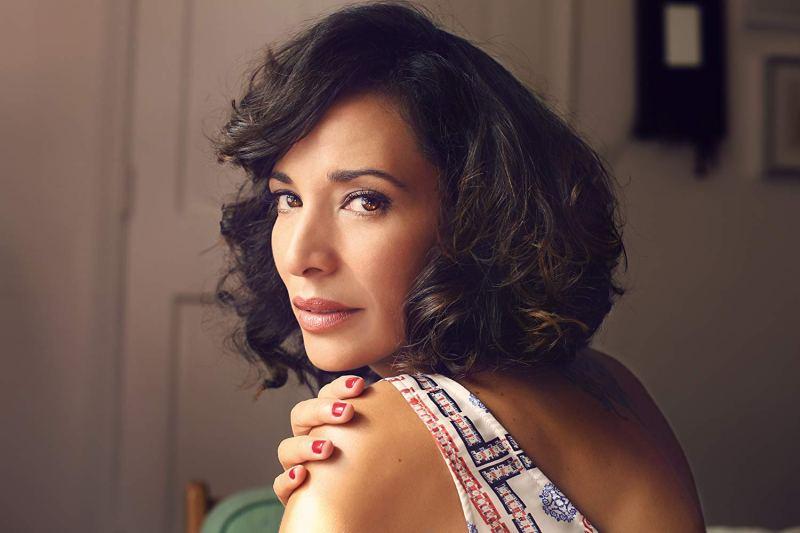 Ileana Simancas Actress