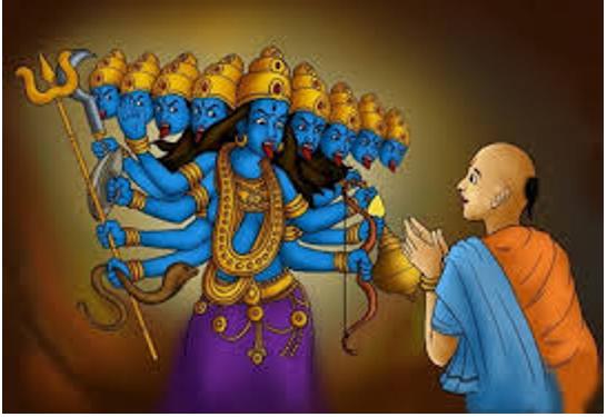 காளியிடம் வரம் பெற்ற கதை Image-93
