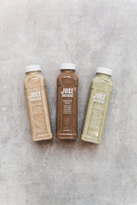 Food Fotografie - Juice Brothers