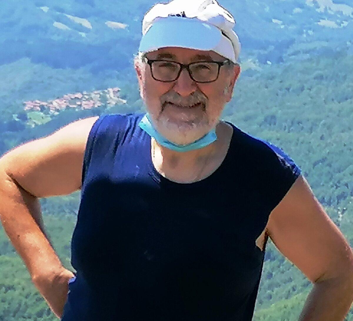 Enrico Borello