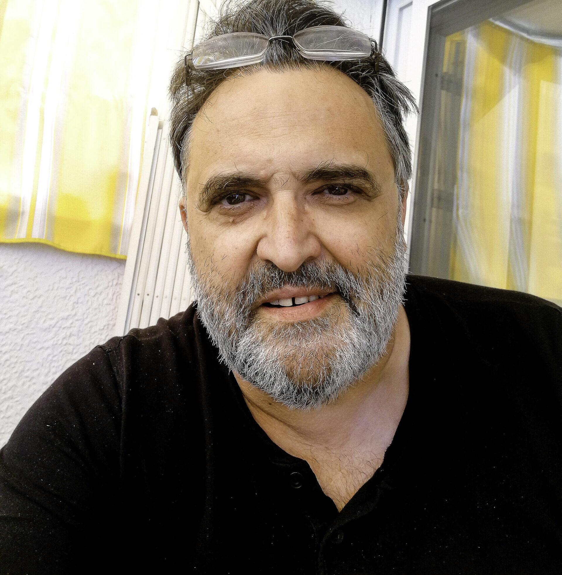Maximiliano Garcia