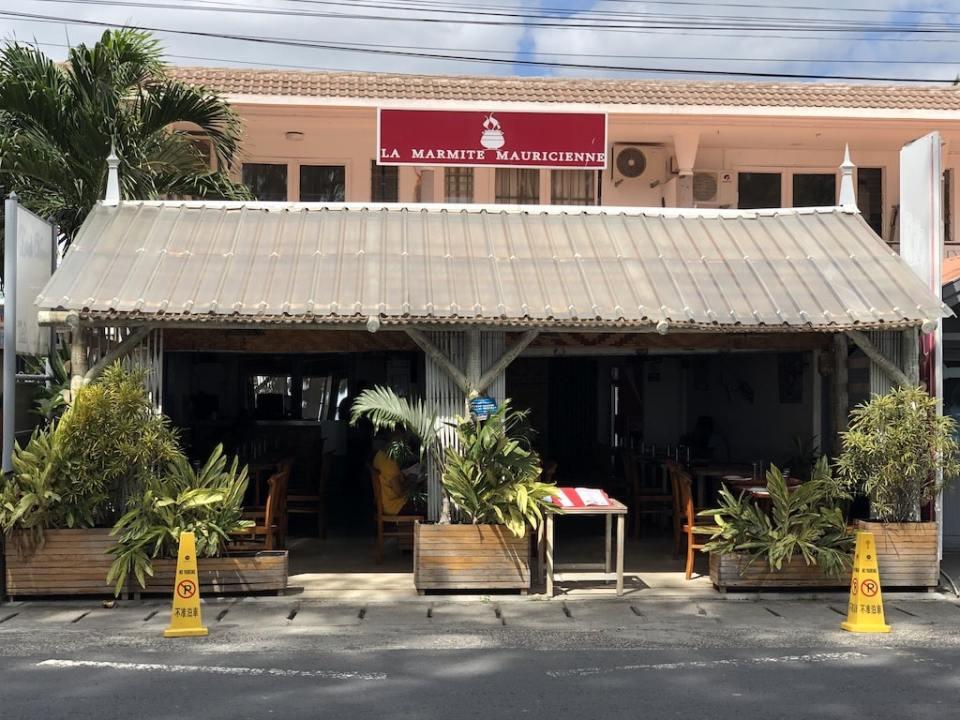 Ile maurice Inside - La-Marmite-Mauricienne