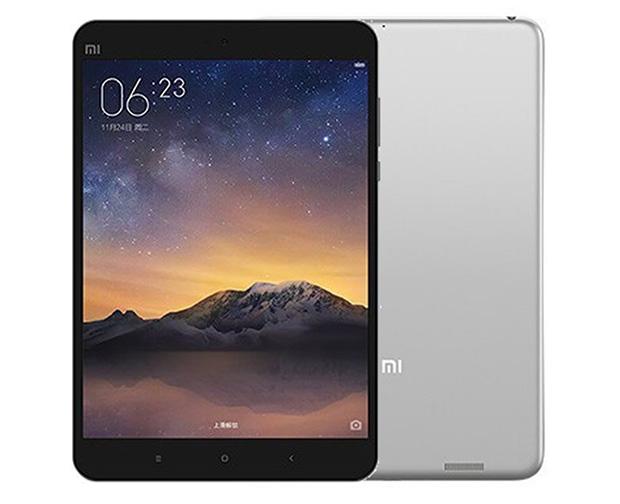 Появилась информация о планшетах Xiaomi Mi Pad 3 и Mi Pad 3 Pro