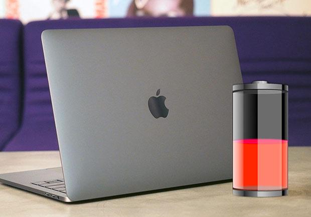 Озвучена причина проблем с графикой на новых MacBook Pro