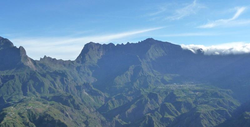 Cilaos Réunion