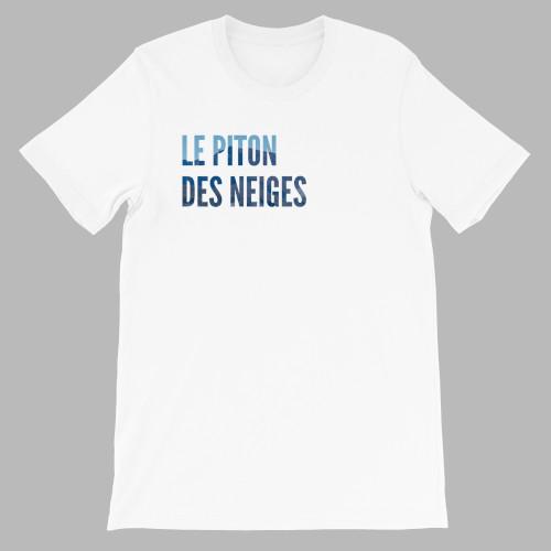 T-shirt homme Réunion