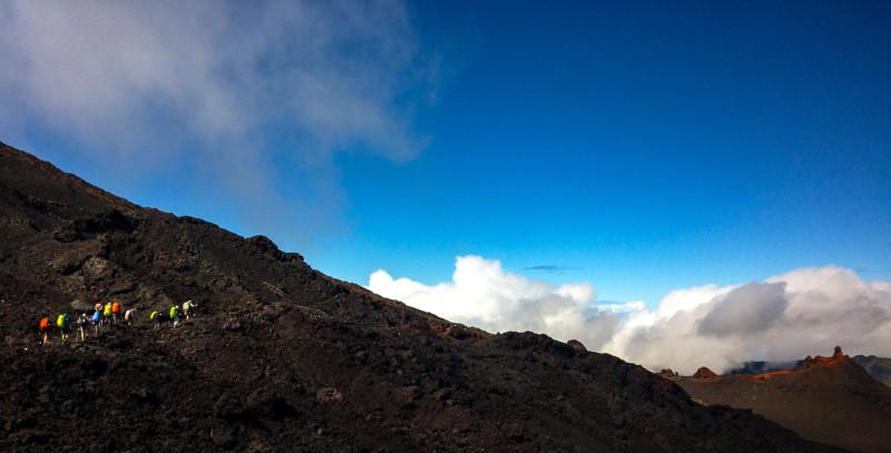 Guides Réunion