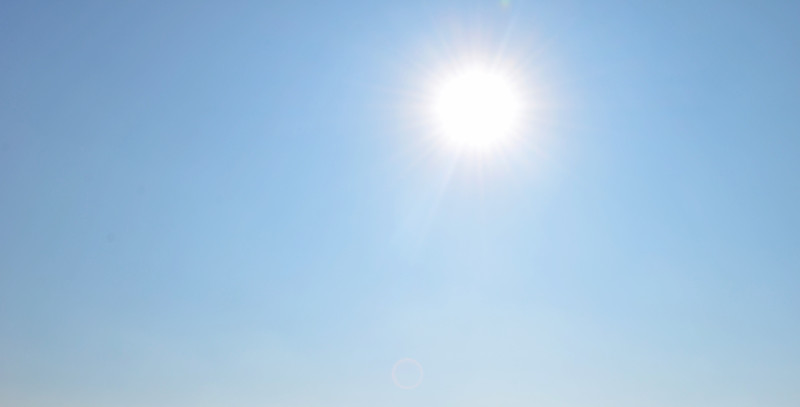 Soleil Réunion