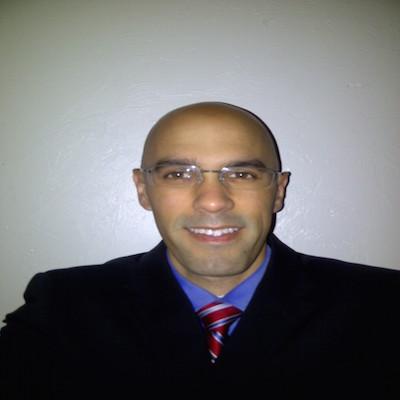 Mr. Juan A. Salva