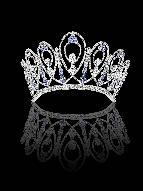 Que serait Miss France sans sa couronne ?