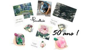 Pomellato crée une collection tellurique