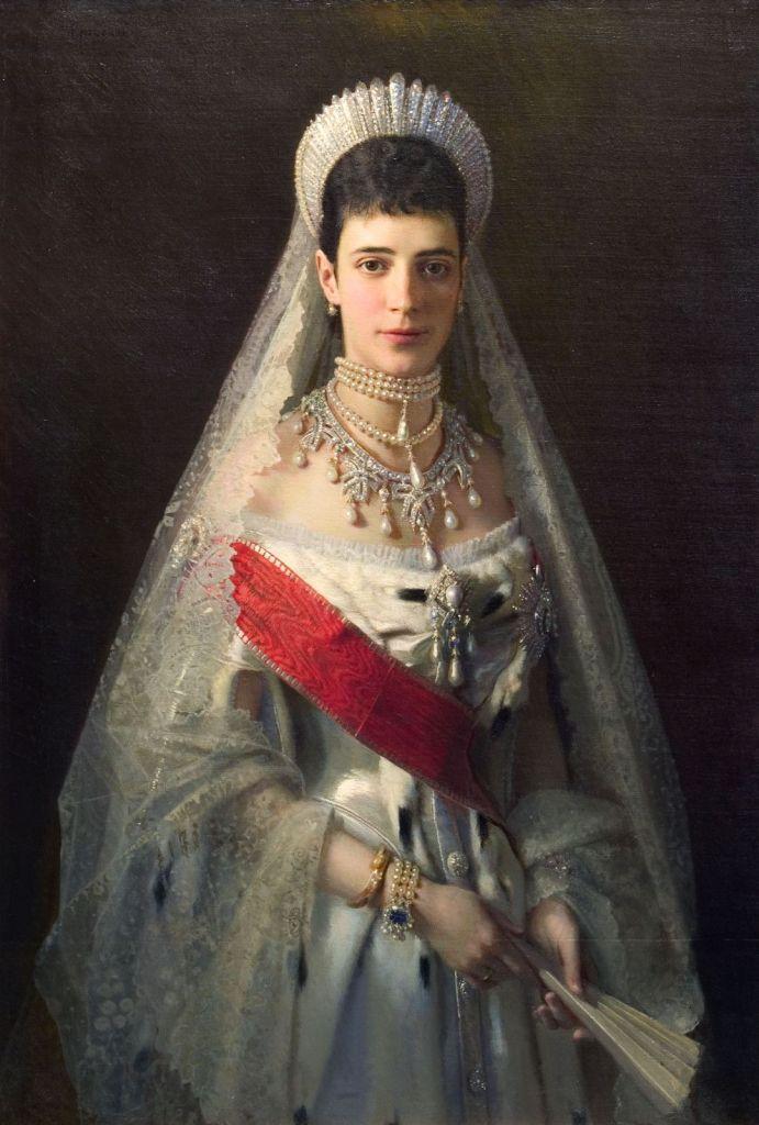 Marie Fedorovna
