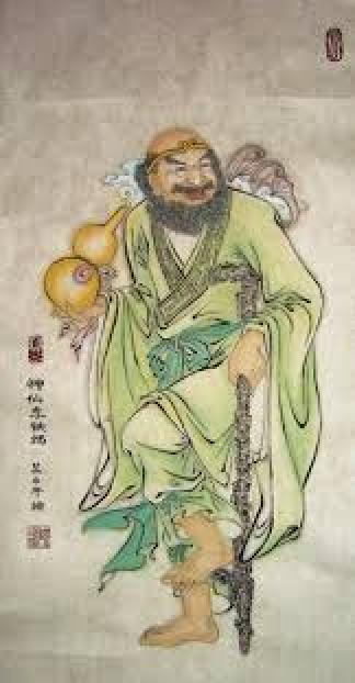 Tieguai Li, le médecin céleste