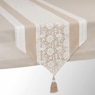 chemin-de-table-en-coton-beige-l-150-cm-wonderful-500-13-40-141572_1