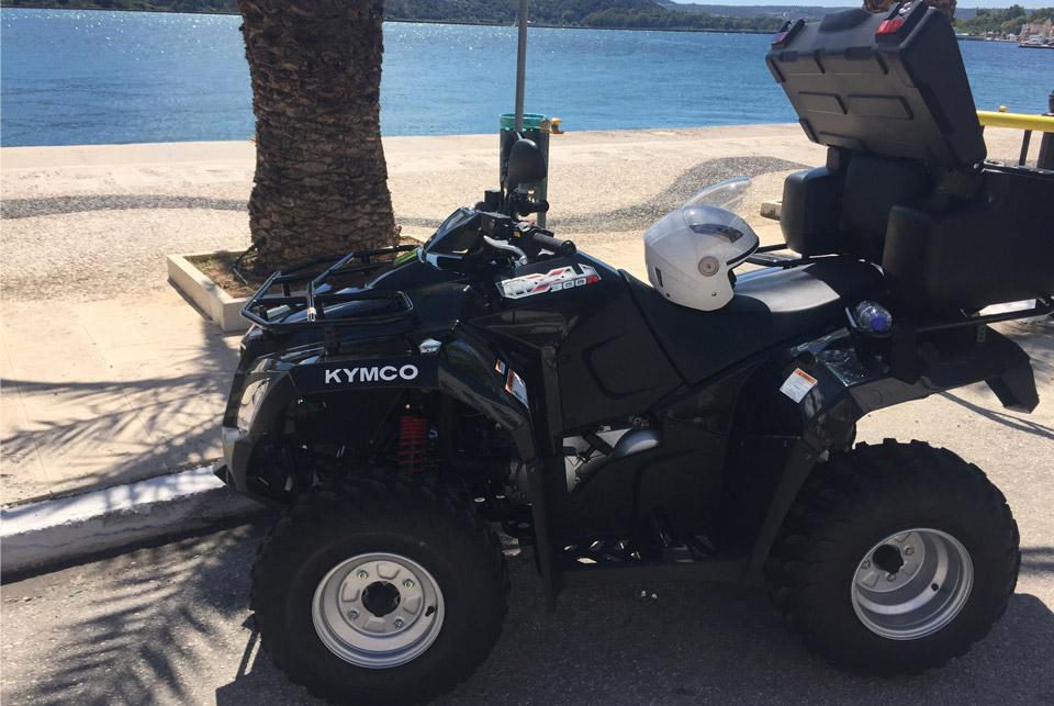 quad-300cc