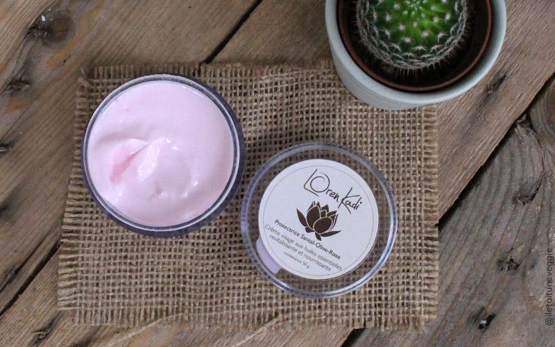box Makosmé cosmétiques bio et naturels par il etait une veggie