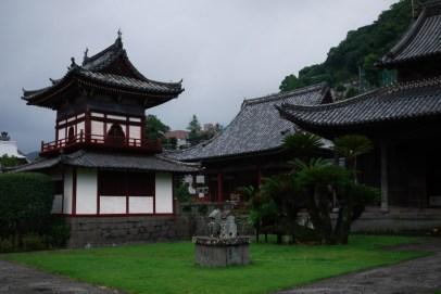 Japon - Nagasaki / Kofuku-Ji