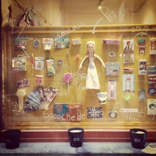 Le Petit Grand Bazar