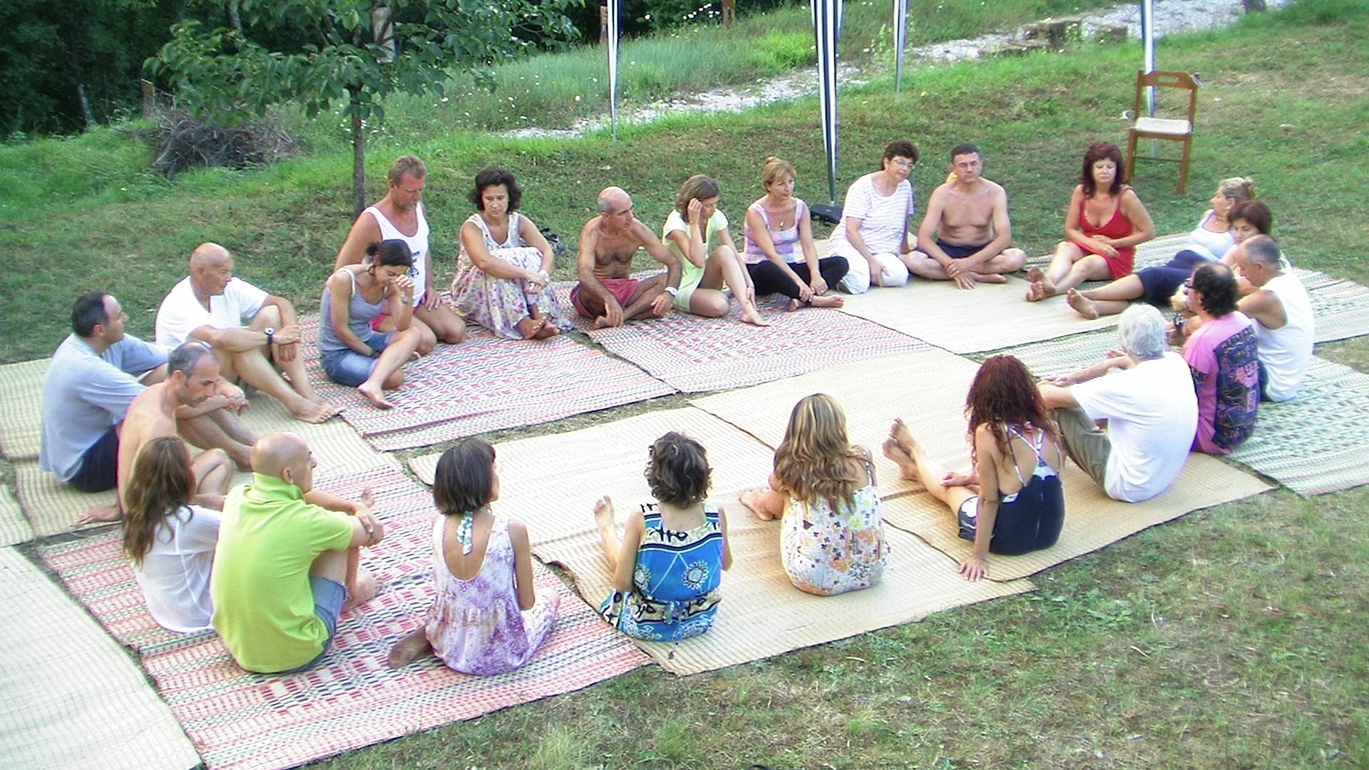 TOSCANA - VACANZA ESTIVA 1-15 agosto
