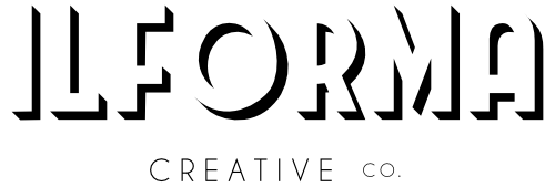 ilforma creative co. - Harrisburg, Carlisle, Lancaster, York, Pennsylvania - graphic designer, web designer, photographer, videographer, graphic design, photography, video