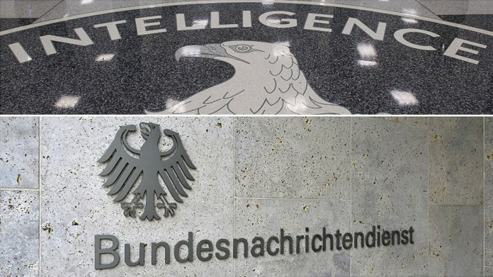 CIA-intelligence
