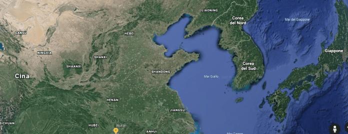 Cina e Corea