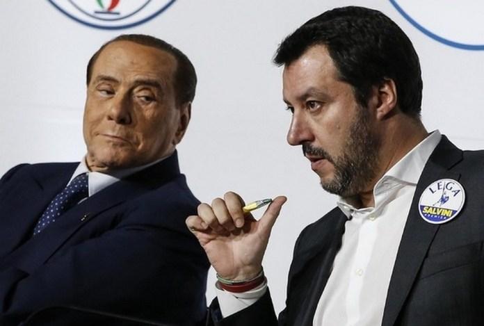 Lega frena Forza Italia