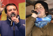 Salvini-vs-Sardine