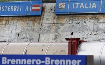 brennero-italia