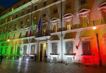 Palazzo Chigi coronavirus