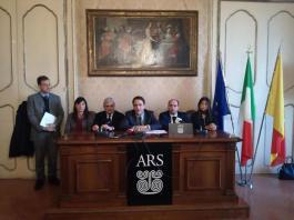 Commissione ARS