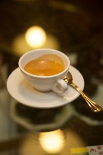 Caffè – Espresso
